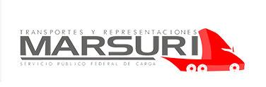 Transportes Marsuri | logotipos ideas web y publicidad