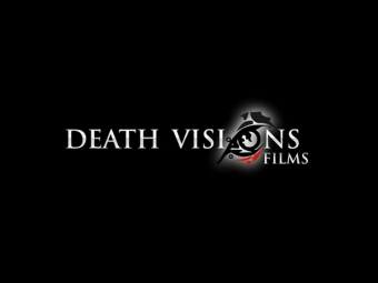 Death Visions – Logotipo