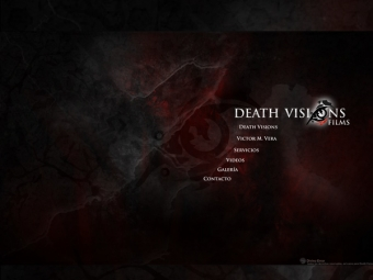 Death Visions – Pagina Web