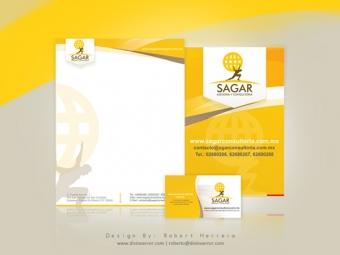 Imagen Corporativa – SAGAR