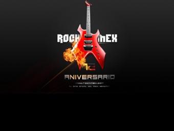 RockMex 12 Aniversario