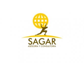 SAGAR – Logotipo