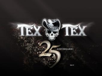 Tex Tex 25 Aniversario