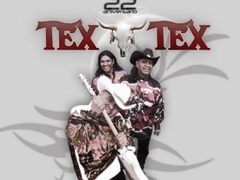 Tex Tex 22 Aniversario