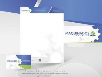 MAQUINADOS | VALROCA