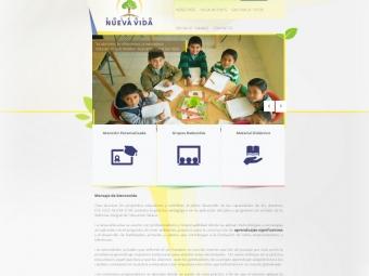 Colegio Nueva Vida
