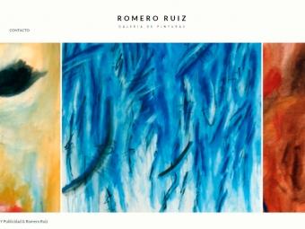 Romero Ruiz