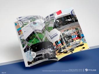 Total Show | Catalogo De Servicios