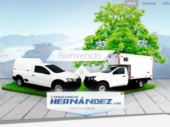 Carrocerías Hernández