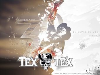 Tex Tex El Espíritu del Rock