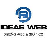 Ideas Web Y Publicidad Logo