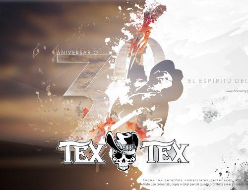 Tex Tex | El Espíritu del Rock
