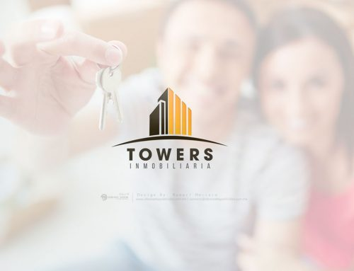 Towers Inmobiliaria | logotipo